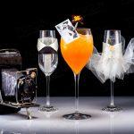 Italok, koktélok, mobil koktélbár és bármixer, látványos koktél show esküvőre