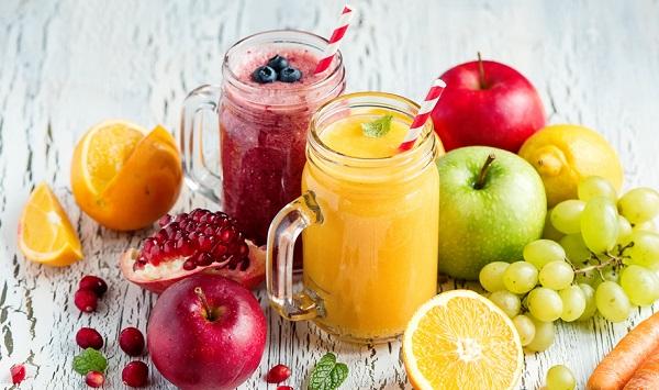 Juice, dzsúz, smoothie, egészséges italok rendezvényre